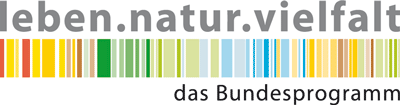 Logo Bundesprogramm Biologische Vielfalt